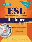 Esl Beginnerw/Verbal Builder CD