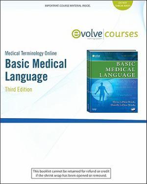 Medical Terminology Online For Basic Medical Language