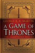 Game Of Thrones: Illustrated Edition