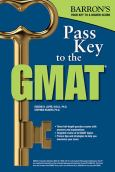 Pass Key To The Gmat