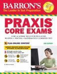 Praxis Core Exam, 2Ed