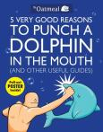5 Very Good Reasons To Punch A Dolphin
