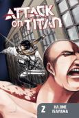 Attack On Titan Vol.2