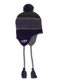 Under Armour Pom Hat With Ear Flaps