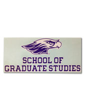 Decal With School Of Graduate Studies
