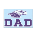Angelus Pacific Decal Dad