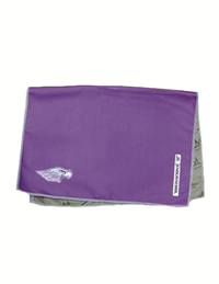 Jardine Enduracool Cooling Towel with Mascot