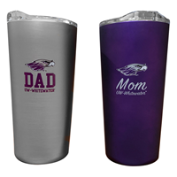 Fanatic Group Mom & Dad Tumbler Set