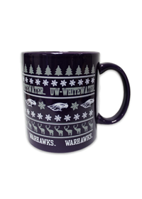 R.F.S.J Christmas Sweater Mug
