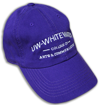 College of Arts and Communication Hat