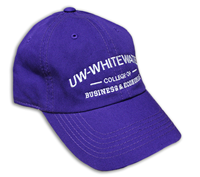 College of Business and Economics Hat