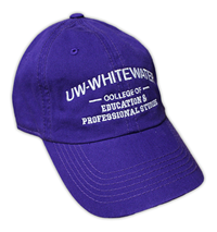 College of Education and Professional Studies Hat