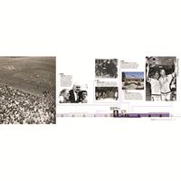 Sesquicentennial Commemorative Photo Book Hardcover