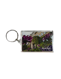 Key Chain - Hyer Hall Image