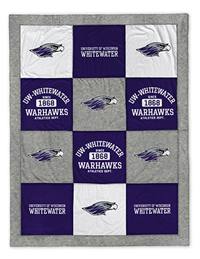League Spirit Blanket
