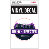 Uscape Vinyl Decal