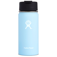 Hydro Flask 16 oz. Wide Mouth with Hydro Flip Frost