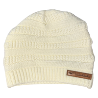 Legacy Slouch Beanie with Patch
