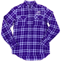 Antigua Long Sleeve Flannel Shirt