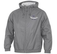 Champion Hooded Fall/Winter Jacket