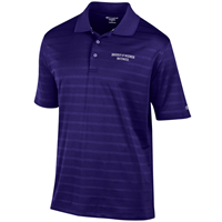 Champion Polo Dress Shirt University of Wisconsin Whitewater on Left Chest