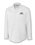 C.I. Apparel Dress Shirt with Mascot & UW-Whitewater
