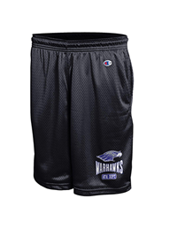 Champion Athletic Mesh Gym Shorts