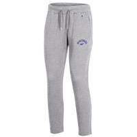 Champion Fitted Sweatpants with Pockets