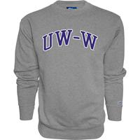 Blue 84 Tackle Twill Crew Sweatshirt
