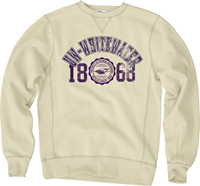 Blue 84 Fleece Crewneck Sweatshirt