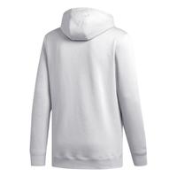 Adidas Fleece Hooded Sweatshirt