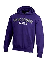 Gear for Sports Alumni Tackle Twill Hooded Sweatshirt