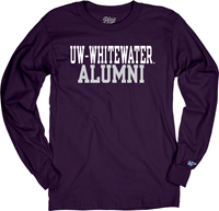 Blue 84 Alumni Long Sleeve Shirt