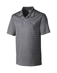 Cutter & Buck Polo with Raised Logo
