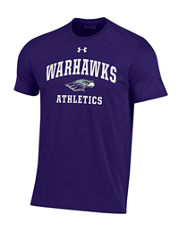 Under Armour T-Shirt Warhawks Over Athletics