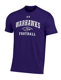 Under Armour T-Shirt Warhawks over Football