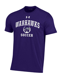 Under Armour T-Shirt Warhawks Over Soccer