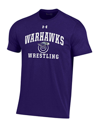 Under Armour T-Shirt Warhawks Over Wrestling