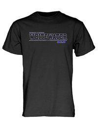 Blue 84 -Shirt UW-Whitewater Dad